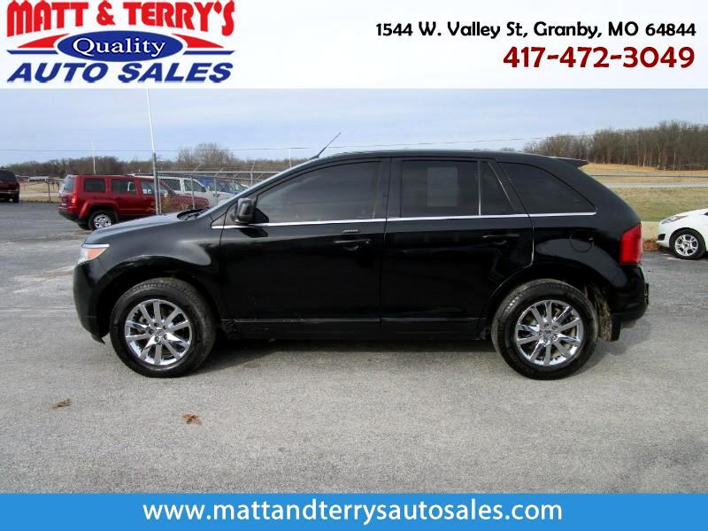 Ford Edge Limited Awd