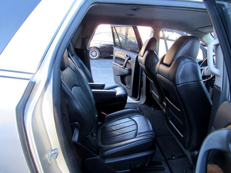 2009 Buick Enclave AWD 4dr CXL