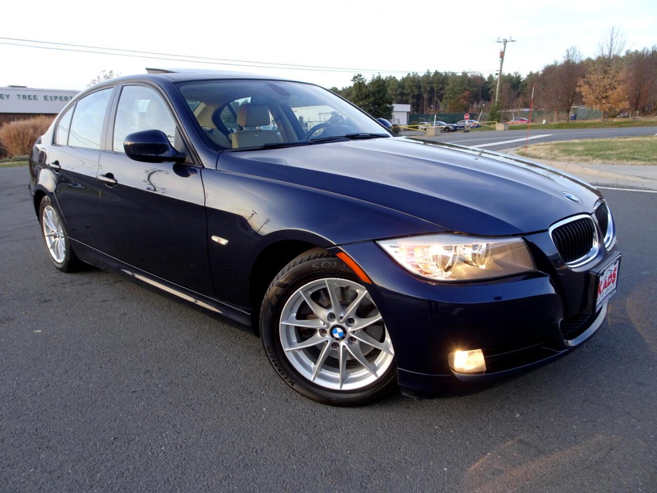 BMW 3-Series 328i 2010