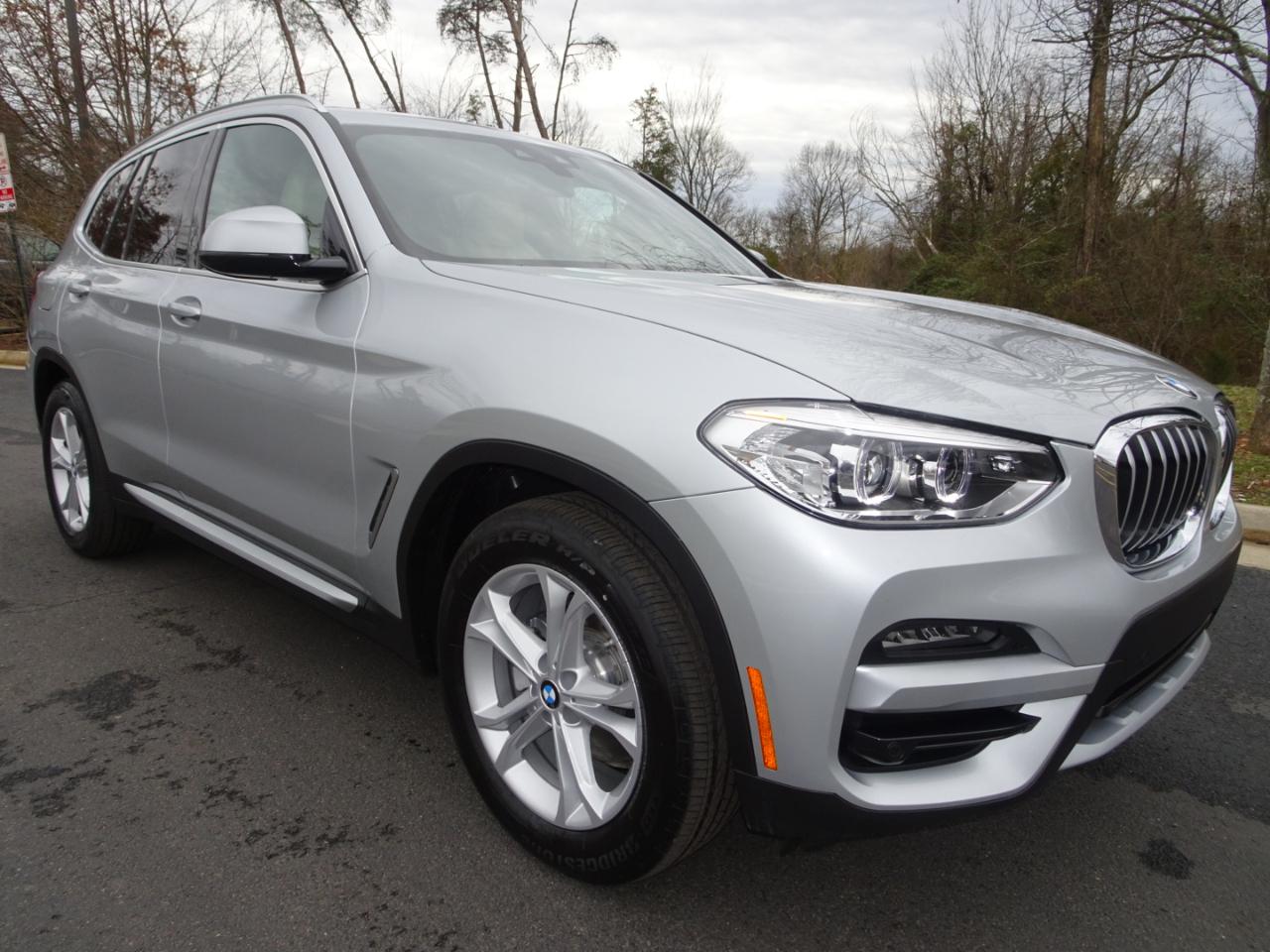 BMW X3 sDrive30i 2020