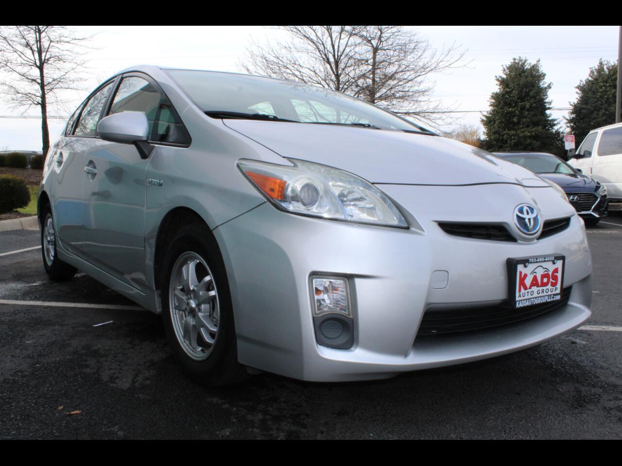 Toyota Prius Two 2010