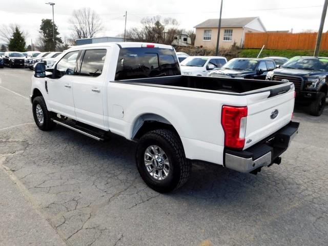 2017 Ford F-250 SD Lariat