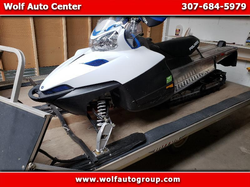 2008 Polaris Snowmobile