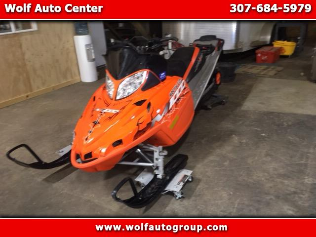 2007 Arctic Cat Unknown snowmobile
