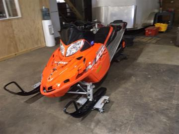 2007 Arctic Cat Unknown