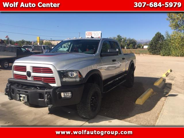 "2016 RAM 2500 4WD Crew Cab 149"" Power Wagon"