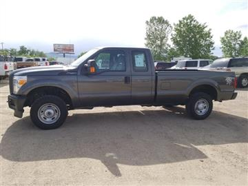 2015 Ford F250