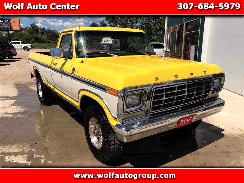 Ford 150  1979