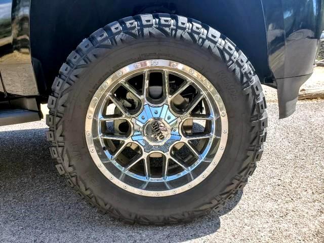 Chevrolet Tahoe LT 4WD 2018