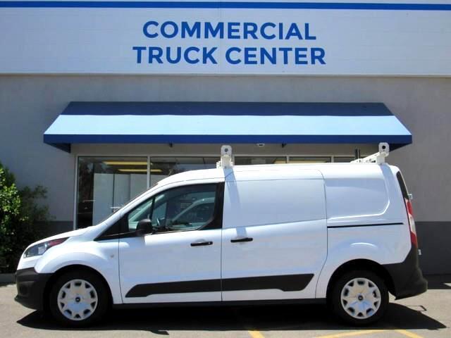2016 Ford Transit Connect Cargo Van XL LWB w/Rear Liftgate