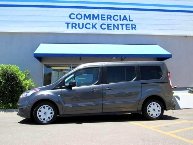 2016 Ford Transit Connect Wagon XLT LWB