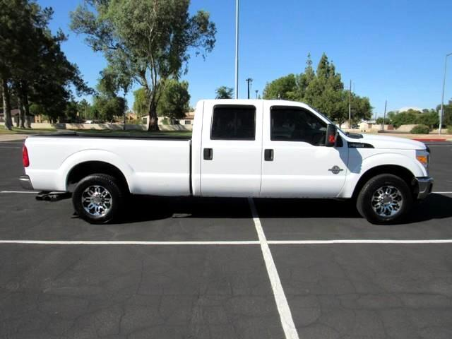2011 Ford F-350 SD XL Crew Cab 2WD