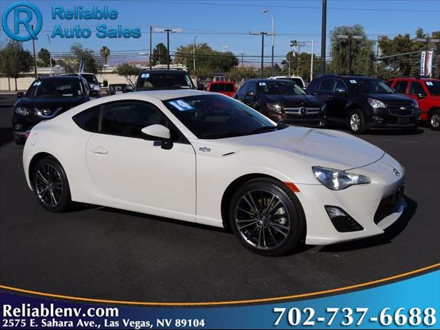 2014 Scion FR-S  for sale VIN: JF1ZNAA15E8703498