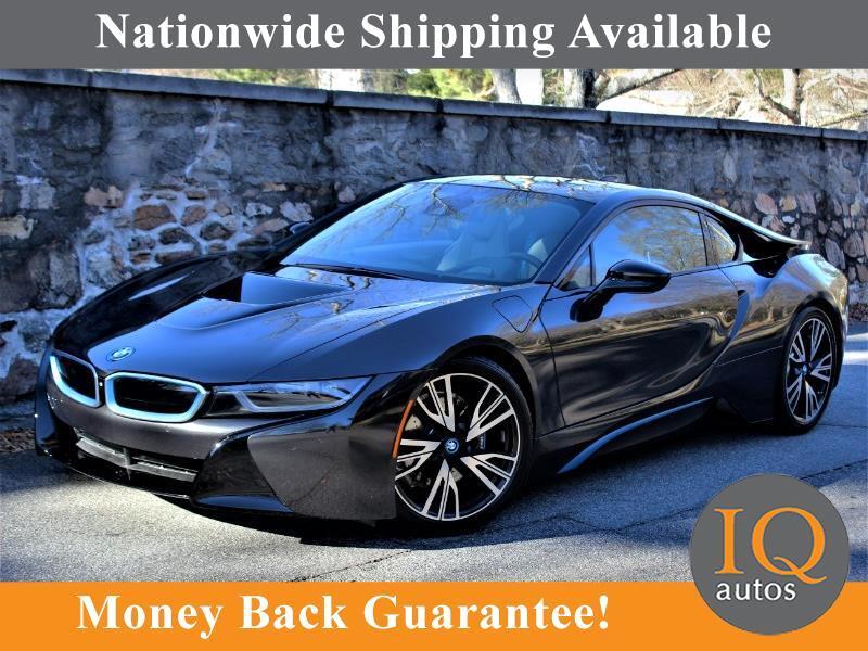 Used Bmw I8 For Sale Atlanta Ga Cargurus