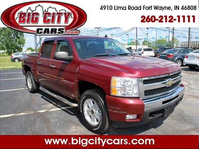 Used Cars For Sale Fort Wayne In 46808 Big City Cars