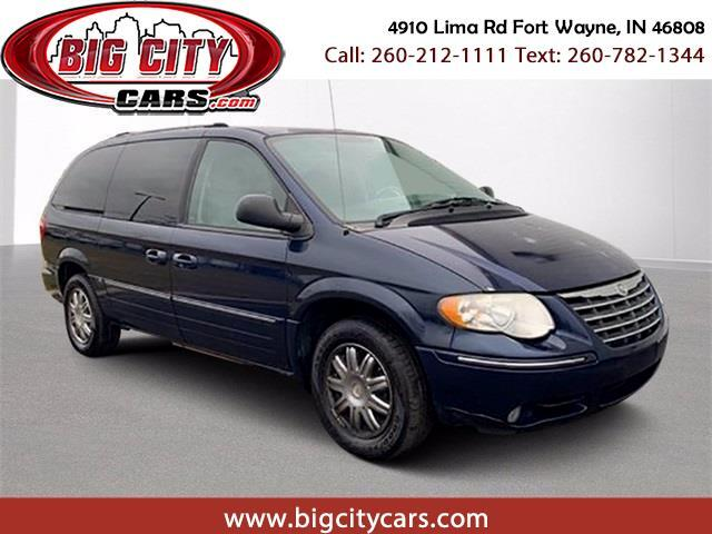 Chrysler Town & Country Limited 2006