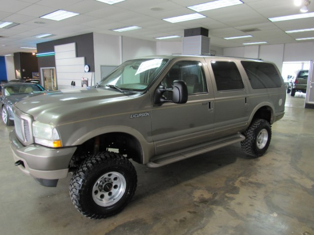 Used 2003 Ford Excursion For Sale In Denver Co 80220 Weisco