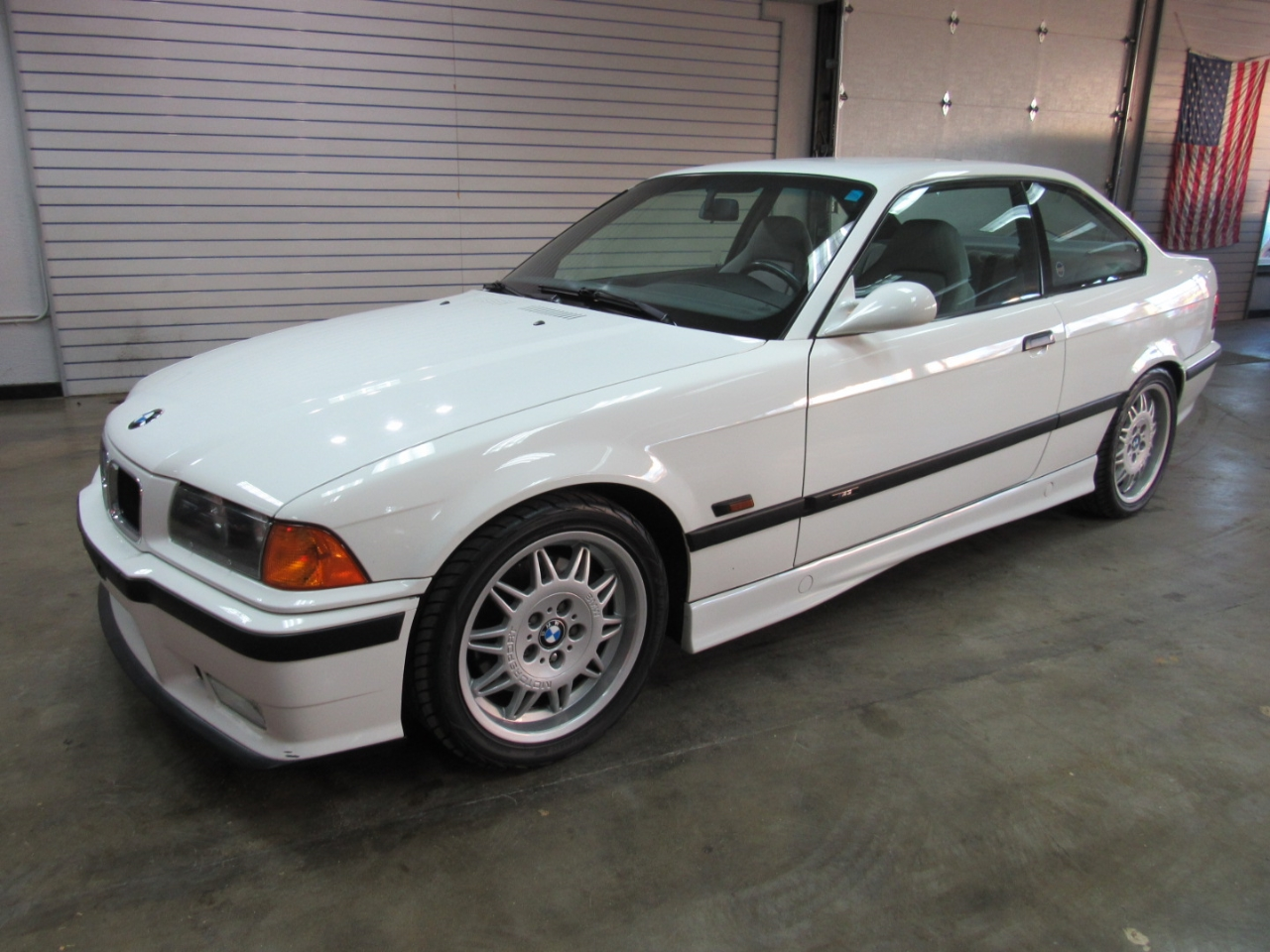 BMW M3 Coupe 1995