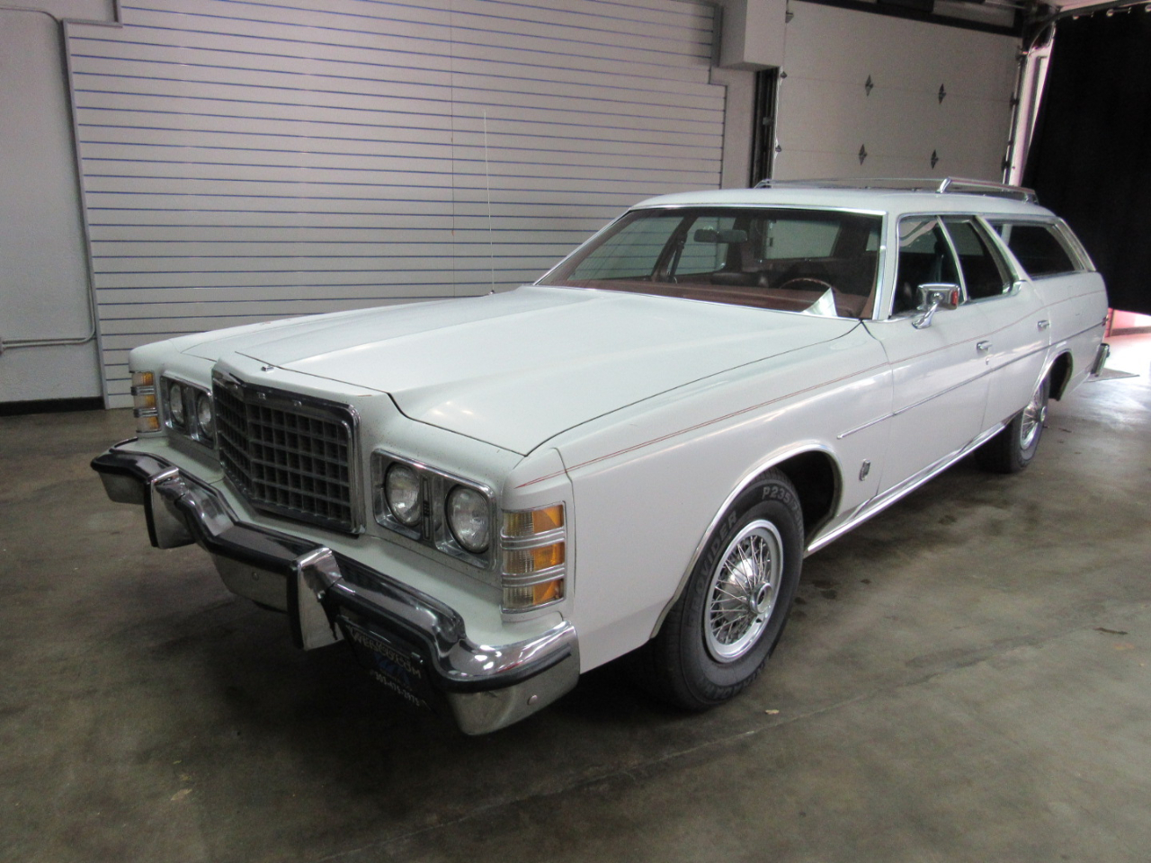 Ford LTD Wagon 1978