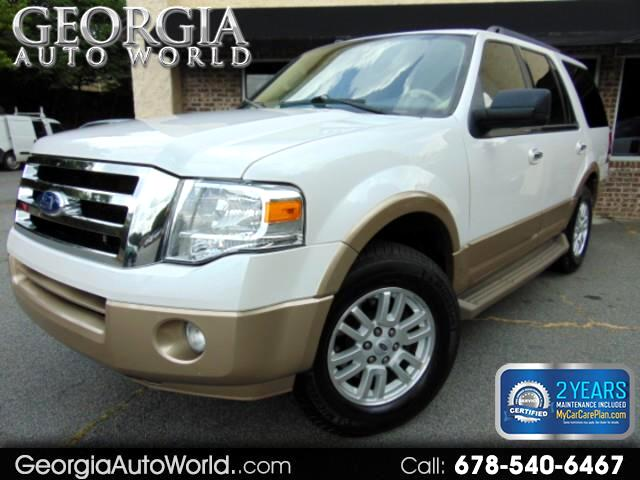 2011 Ford Expedition 2WD 4dr Limited