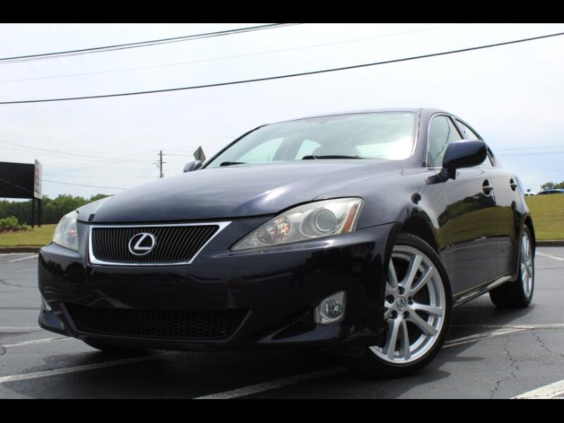 Lexus IS IS 350 2006