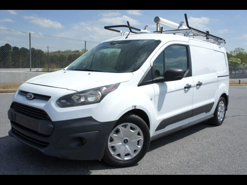 Ford Transit Connect XL LWB 2014
