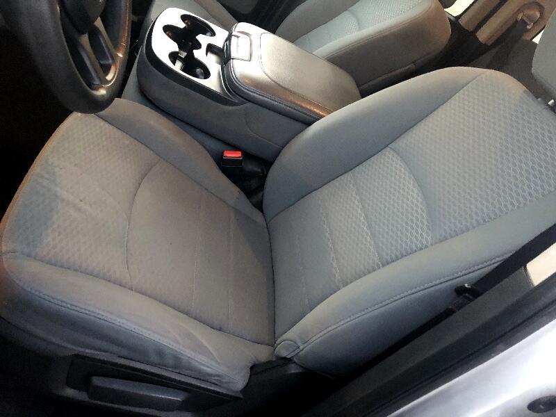 2013 RAM 1500 SLT Quad Cab 4WD