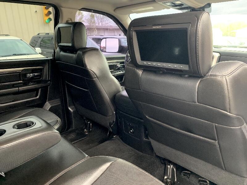2014 RAM 1500 Sport Crew Cab SWB 4WD
