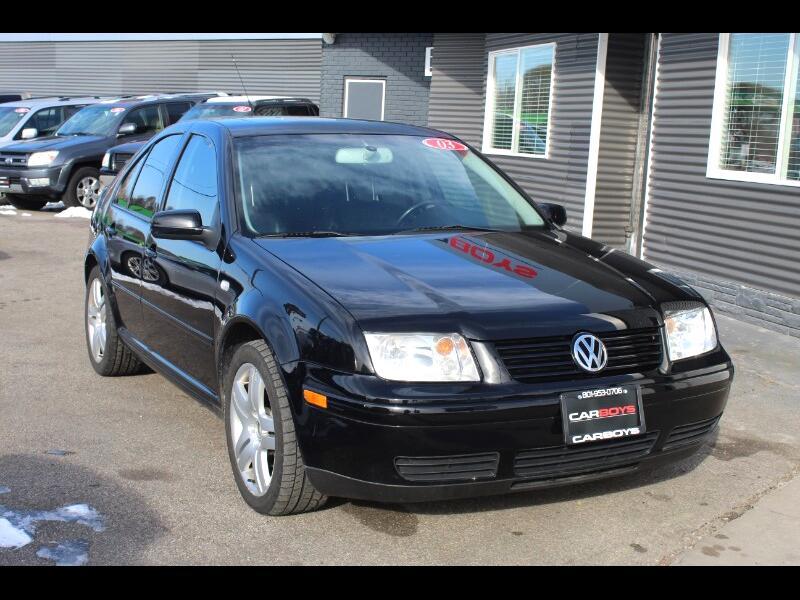 2003 Volkswagen Jetta GLX VR6
