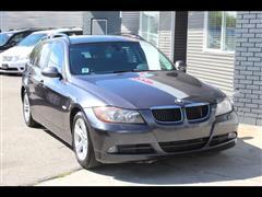 2008 BMW 3-Series Sport Wagon