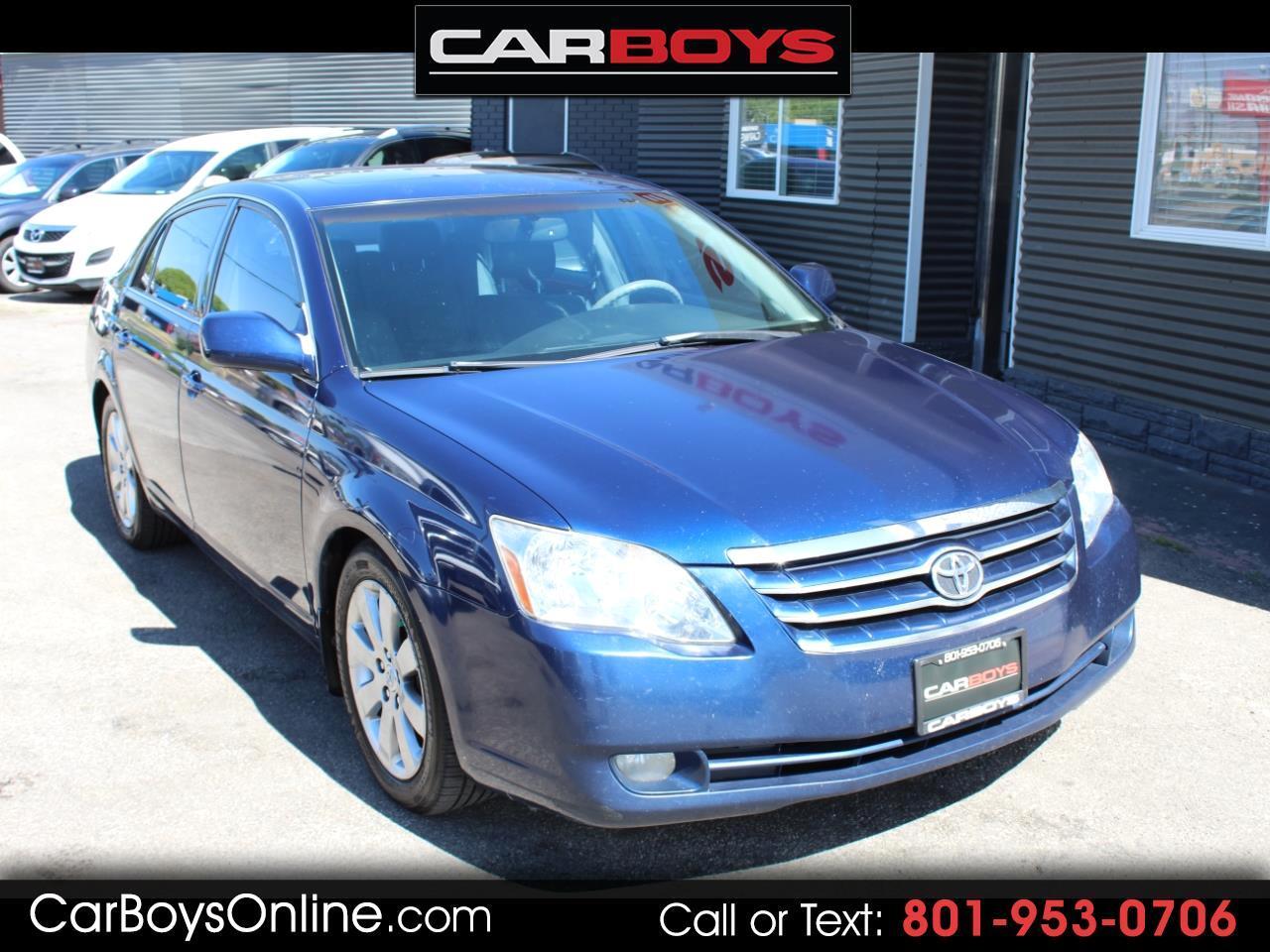 Toyota Avalon XLS 2007