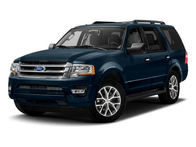 Ford Expedition King Ranch 4WD 2017