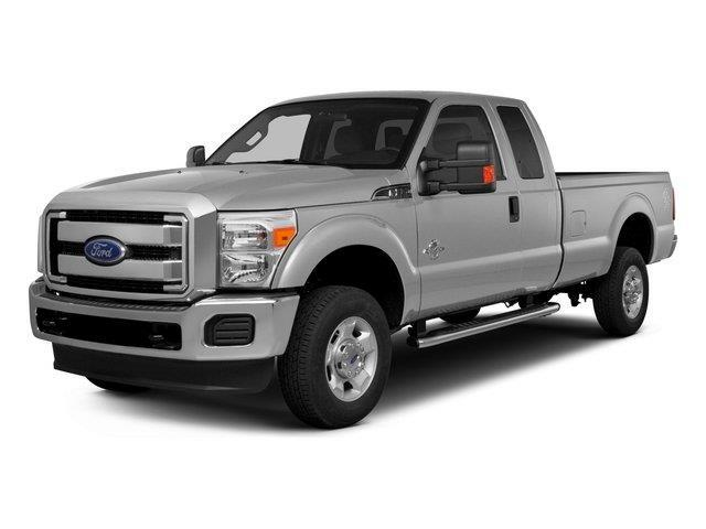 Ford F-350 XLT SuperCab Long Bed 4WD 2015