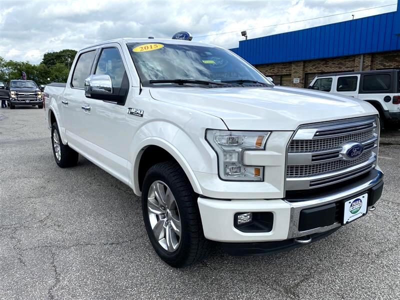 Ford 150  2015