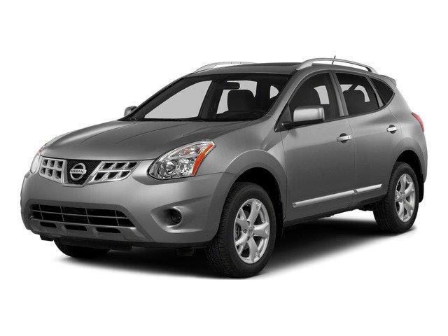 Nissan Rogue Select S 2WD 2015