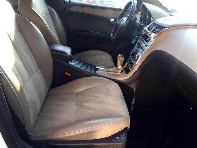 2010 Chevrolet Malibu 2LT