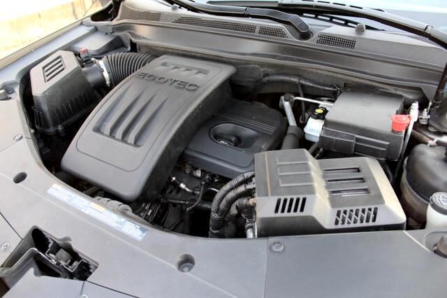 2012 GMC Terrain SLT2 AWD