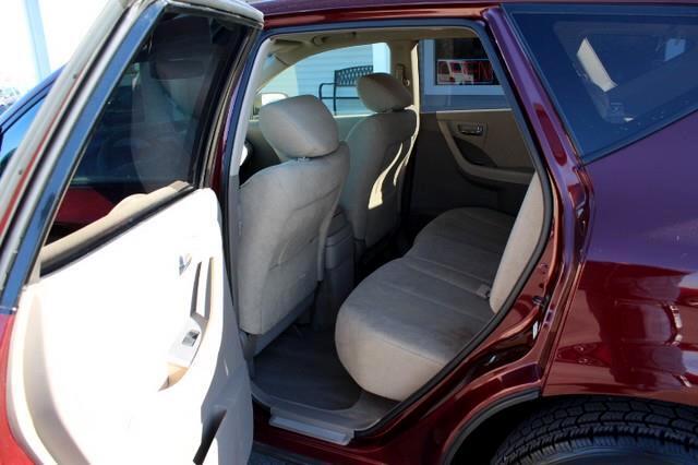 2007 Nissan Murano SL 2WD
