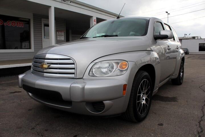2008 Chevrolet HHR LT1