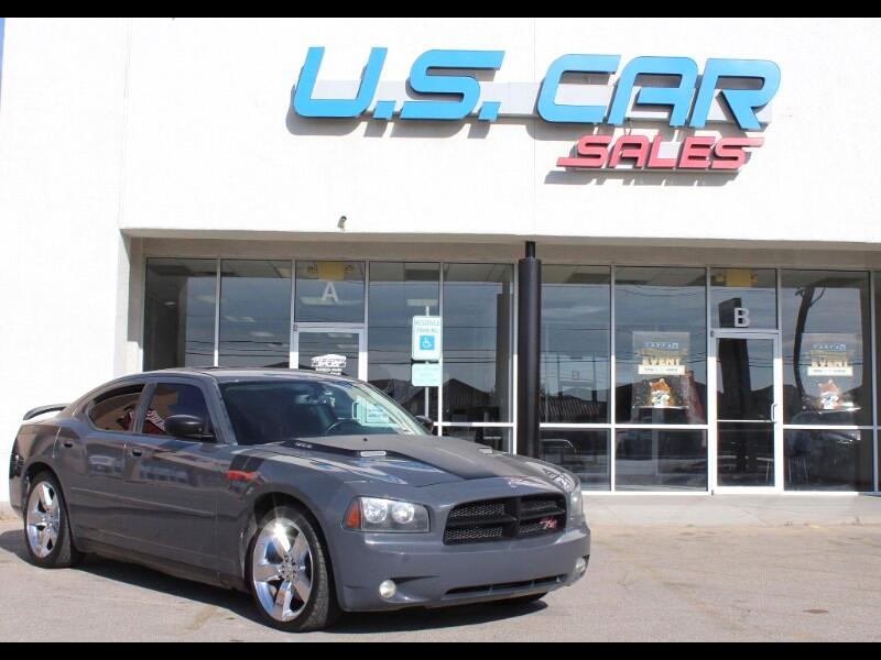 Dodge Charger R/T 2008