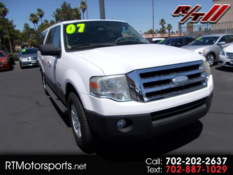 Ford Expedition EL XLT 2WD 2007