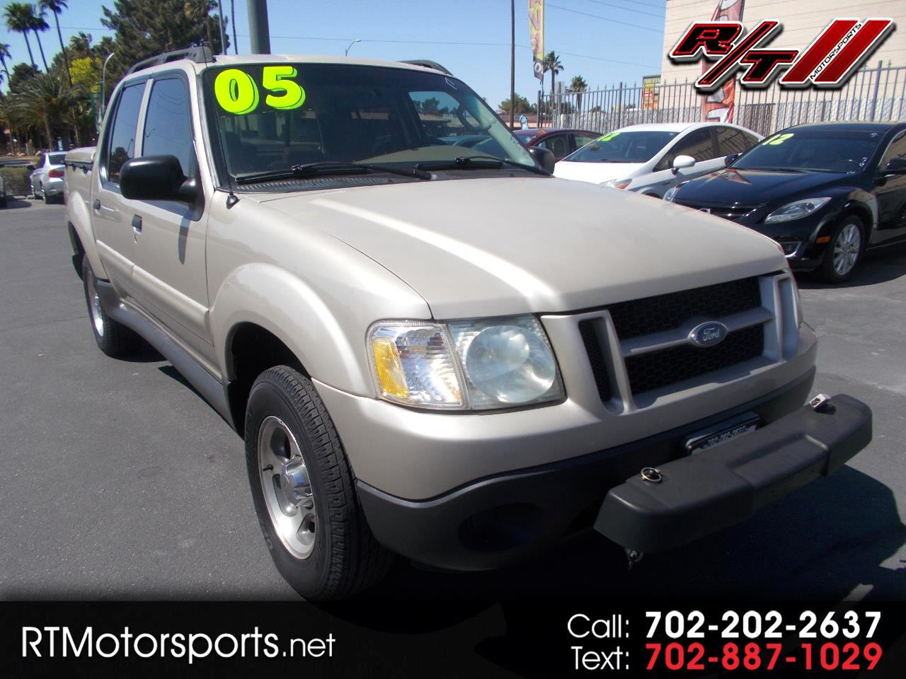 Ford Explorer Sport Trac Adrenalin 4WD 2005
