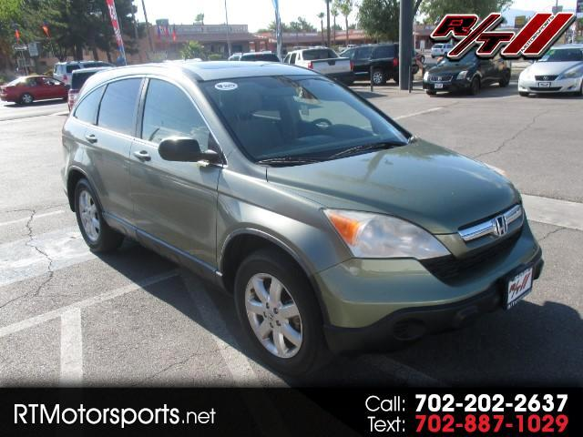 2008 Honda CR-V EX 4WD AT