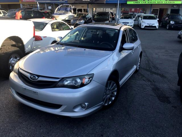 2010 Subaru Impreza 2010 Subarou Impreza Auto AWD Wagon Local No Accid