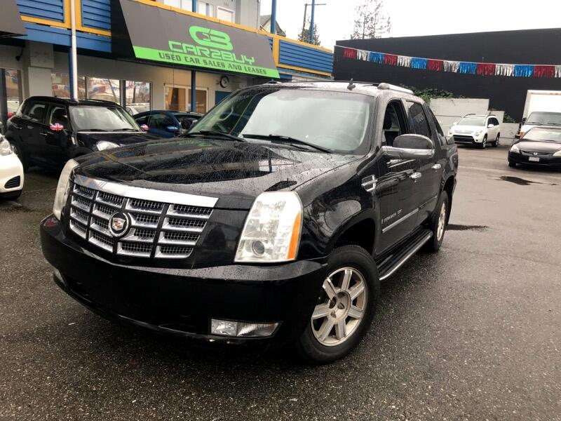 2007 Cadillac Escalade EXT 2007 Cadillac Escalade EXT Auto AWD Fully Loaded N
