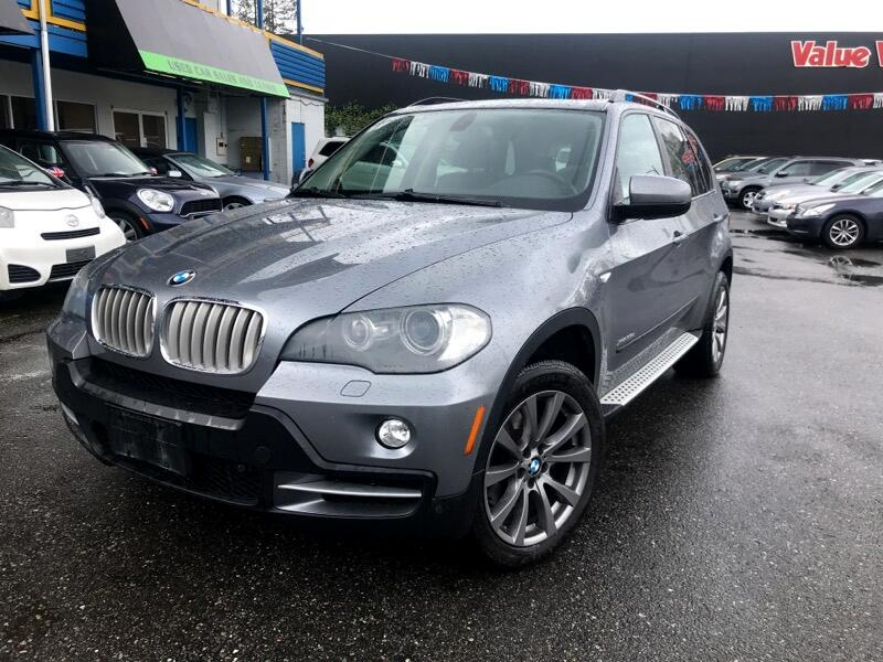 2010 BMW X5 2010 BMW X5 3.5d XDrive With All Service Records