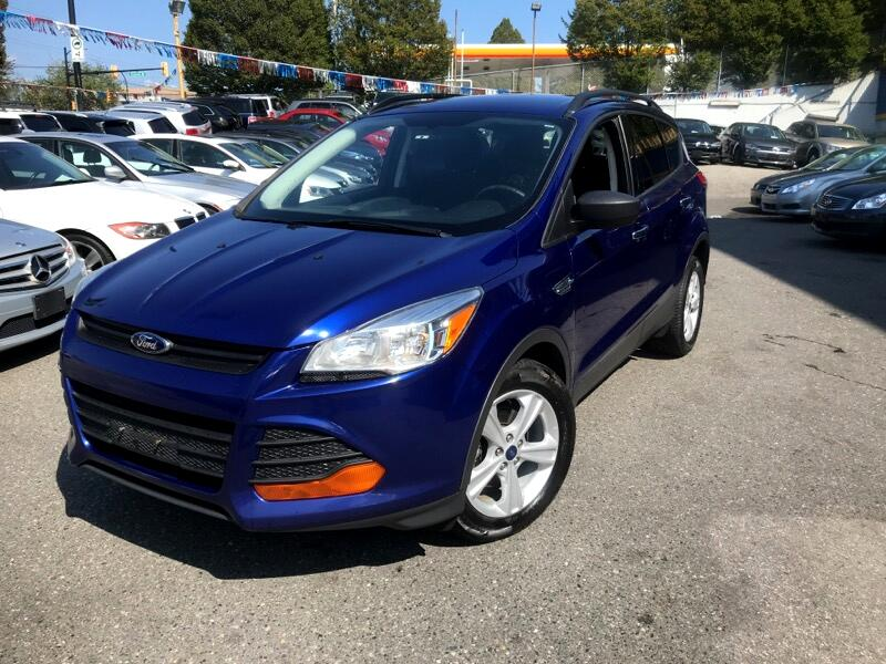 2014 Ford Escape 2014 Ford Escape Auto With All Service Up To Date