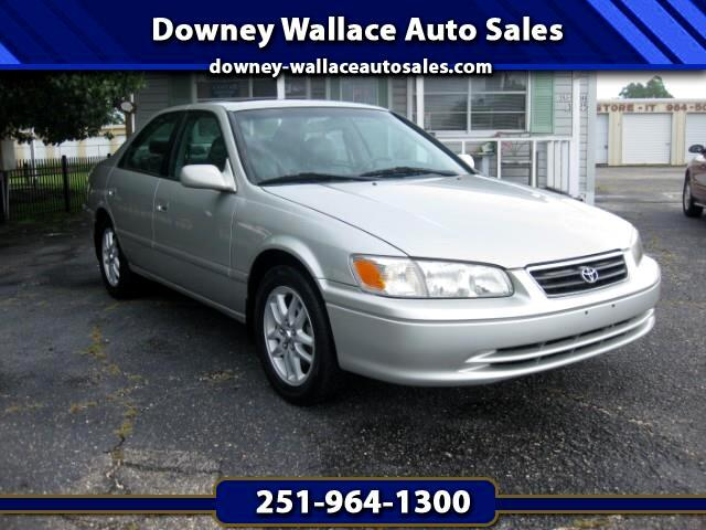 2001 Toyota Camry 4dr Sdn XLE V6 Auto