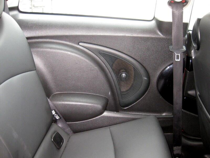 2011 MINI Cooper S