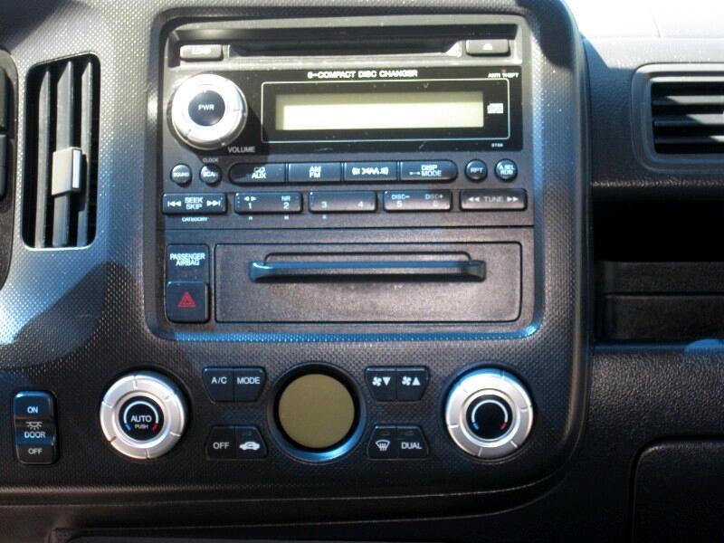 2008 Honda Ridgeline RTL
